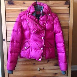 Bcbg maxazria coat XXS